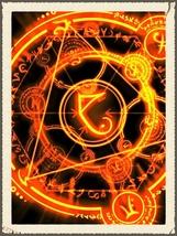 Fire Circle of Protection Spell Repel Evil Dark Magick Voodoo Magick Hau... - $39.99