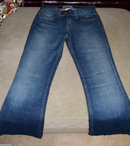 Armani Exchange petite P0 P R 0 24 00 denim jeans - $28.70