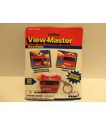RARE 1997 Basic Fun View-Master Miniature Keyri... - $48.95