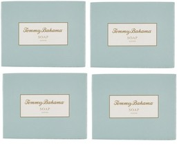 Tommy Bahama Soap Lot of 4 each 1.76oz Bars. To... - $11.00