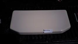 "6 Jj13 American Standard Toilet Tank Lid, Almond / Bone, #150???, 20 1/8"" X 8 3/4 - $59.66"
