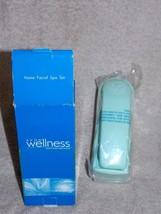 Avon Wellness Home Facial Spa Set New - $14.84