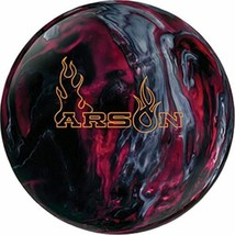 Hammer Arson Bowling Ball, 13 - $219.90
