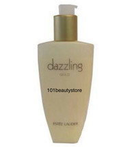 ESTEE LAUDER Dazzling Gold Body Lotion 3.4oz *NEW.UNBOXED* - $88.61