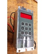 NCC NATIONAL CONTROLS CORP TNC-T1243-010 CONTROLLER TIMER - $75.00
