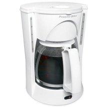Proctor-Silex 48571 Automatic Drip Coffeemaker - $39.99