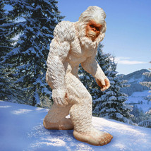 Medium Mythical Legendary Abominable Snowman Bi... - $197.95