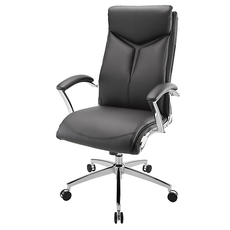 Realspace Verismo Bonded Leather High Back And 50 Similar