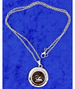 Emma Swan Necklace or Keychain Once Upon a Time Queen Chain Style Length... - $4.99+