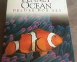Planet Ocean Deluxe Box Set - 4 DVDs