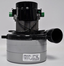 Ametek Lamb 5.7 Inch 36 Volt B/B 3 Stage Tangential Bypass Motor 116513-13 - $459.00