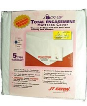 Bedbug, Dust Mites Mattress Cover Full Size CS-8385 - $123.00