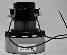 Ametek Lamb 5.7 Inch 24 Volt B/B 2 Stage Peripheral Acustek Motor 116599-13 - $417.00