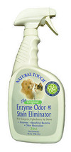 Natural Touch Original Enzyme Odor & Stain Eliminator - $15.70