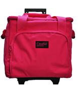XL Serger Trolley Pink - $199.50