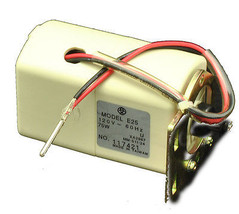 Sewing Machine Motor XA2967051 - $133.50