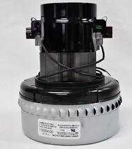 Ametek Lamb 5.7 Inch 240 Volt B/B 2 Stage Peripheral Bypass Motor 116354-00 - $299.25