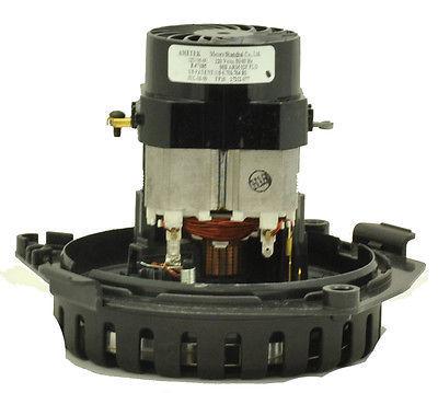 Hoover F6000 Series Steam Cleaner Motor H-43576197