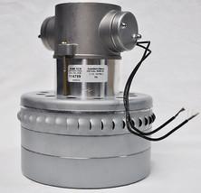Ametek Lamb 3 Stage 7.5 Diameter Motor, 240 Volt 114789 - $1,009.25