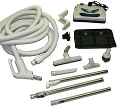 Central Vacuum Cleaner Hose and Power Nozzle Attachment, BI-57443 - $368.75