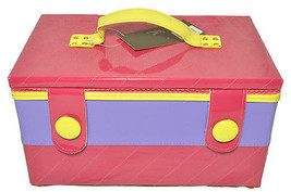 Sewing Accessories Box CD-10550-RD - $55.75