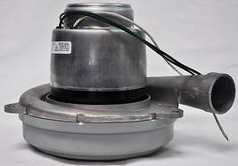 Ametek Lamb 8.4 Inch Diameter Double Stage 240 Volt Motor 122178-18 - $495.75