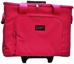 Sewing Machine Trolley Pink CNL09PK - $208.00