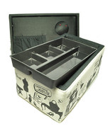 Sewing Accessories Box SS07126 - $41.95