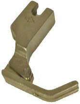 Sewing Machine Hinged Split Toe Zipper Foot 165010H - $9.94