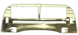 Evolution Lite DCC658 Vacuum Cleaner Bottom Plate - $13.60
