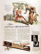 Vinteja Exhibit Poster of - Vintage - Beauty - Advertising - 208 - A3 Poster ... - $22.99