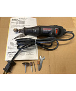 Dremel Moto-Tool 395  Variable Speed Electric Rotary Tool Grinder - $34.64