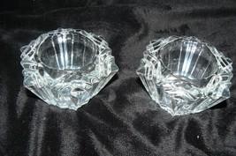Home Trend Prism Votive Set Indiana Glass Co. - $9.89