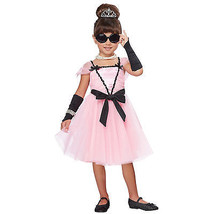 California Costume Movie Star Girl Toddler's Costumes Cute Party Hallowe... - $27.00