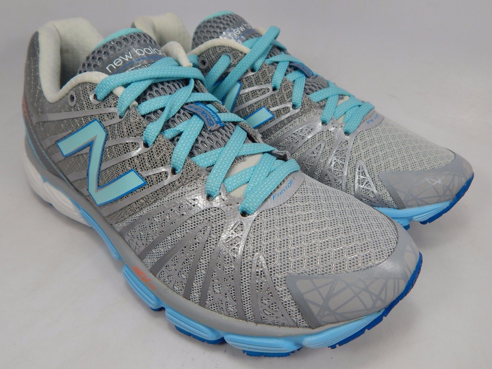 new style ced37 71d67 New Balance 890 v5 Women s Running Shoes Size US 8 M (B) EU 39 ...