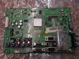 Ebr61100410 Main Board From Lg 42 Lf11 Ua Ausvljr Lcd Tv - $67.95