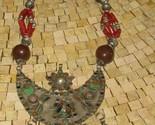 Moroccan antique necklace1 thumb155 crop