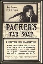 Vinteja Exhibit Poster of - Vintage - Beauty - Advertising - 188 - A3 Po... - $22.99