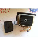 Husqvarna 323c Carburetor Assembly 588171156, Air Filter Cover 503888001 & - $14.89
