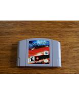 Roadsters (Nintendo 64) - $25.00