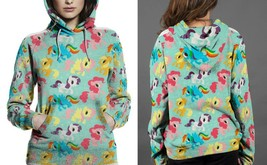 This is My Little Pony Hoodie Fullprint  For Women - $43.99+