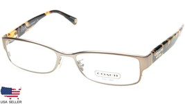 b4a0f22e19 NEW COACH HC 5031 Spenser 9002 Sand EYEGLASSES GLASSES FRAME 53-16-135  B28mm added to cart. Only one available in stock