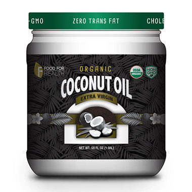 Muscle Relaxation herb Infused Coconut Oil 4oz.