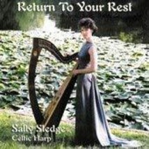 Return to Your Rest [Audio CD] Sally Sledge - $17.72
