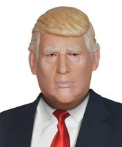 Donald Trump HALLOWEEN party Mask Apprentice Costume Presidential Electi... - $32.71