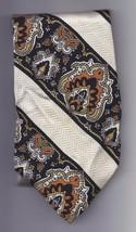 """Piere Cardin 100% silk Tie 58"""" long 3 1/2"""" wide #4 - $9.50"""