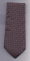 """bill Blass 100% silk Tie 58"""" long 3 1/2"""" wide - $9.50"""