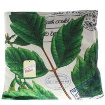 Botanical Leaves Pillow - $19.95