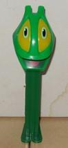 PEZ dispenser #47 Green - $5.00