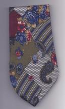 "Piere Cardin Courture Collection 100% silk Tie 58"" long 3 1/2"" wide #3 - $9.50"